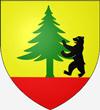 blason Dambach-la-Ville