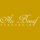 logo restaurant au boeuf