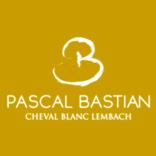 logo restaurant cheval blanc lembach