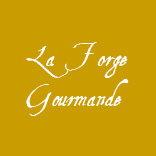 logo restaurant la Forge Gourmande