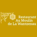 logo restaurant au moulin de la Wantzenau