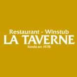 logo restaurant la taverne