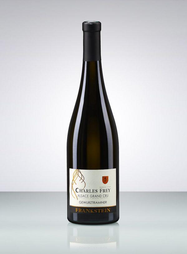 Vin d'Alsace Gewurztraminer Grand cru Frankstein