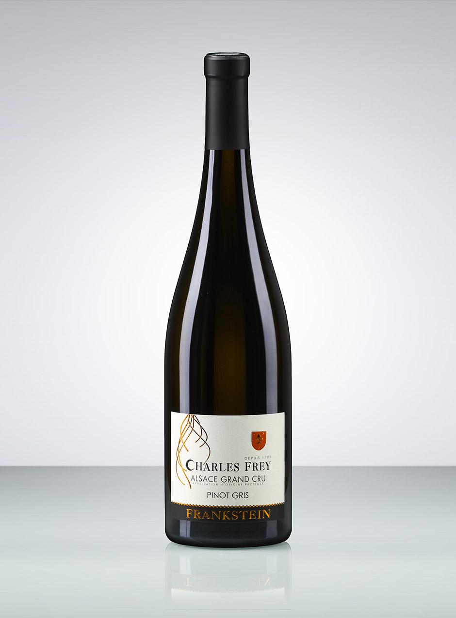 Alsace Grand cru Pinot gris